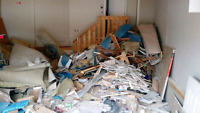 CHEAP AND PROFESSIONAL SAME DAY GARBAGE AND JUNK REMOVAL
