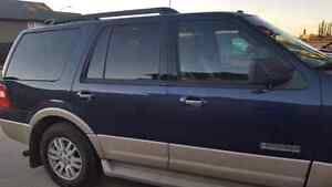 To Sell - Ford Expedition 2007 Eddie Bauer