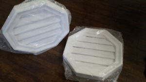 SOLD - Gable vents