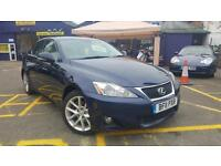 Lexus IS 250 2.5 auto 2011MY Advance