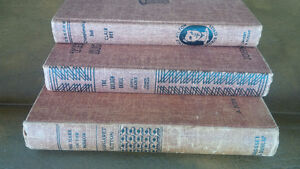 Three Vintage Young Reader Books Kitchener / Waterloo Kitchener Area image 2