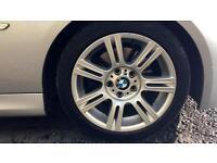 2011 BMW 3 Series 320d (184) M Sport Step Automatic Diesel Saloon