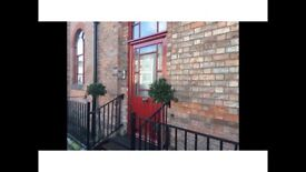 TO LET: 2 DOUBLE BEDROOM TOWN HOUSE LOFT LIVING DRACOTT