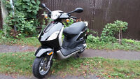 SCOOTER PIAGGIO FLY 50cc Femme Propriétaire
