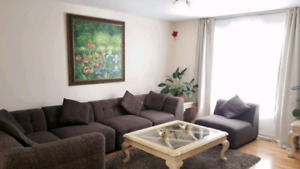House for rent on short term in Ile Bizard