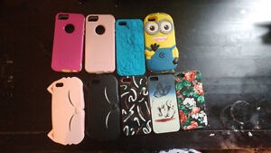 iPhone 5 / 5s otterbox and other cases