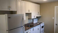 One Bedroom Apartment for Sublet - Kincardine