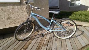 Huffy Transfer bike