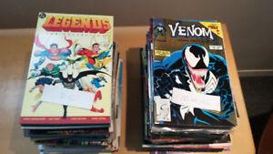Comics des années '90