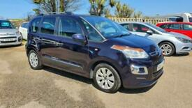 image for 2015 Citroen C3 1.6 BLUEHDI EXCLUSIVE PICASSO MPV Diesel Manual