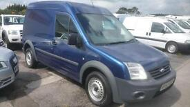 Ford Transit Connect 1.8TDCi ( 90PS ) T230 LWB