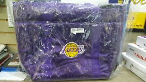 Lakers Cooler Bag