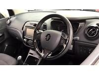 2014 Renault Captur Crossover 1.5 dCi 90 Dynamique S MediaNa Manual Diesel Hatch