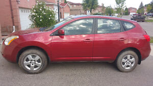 2008 Nissan Rogue for only $5500