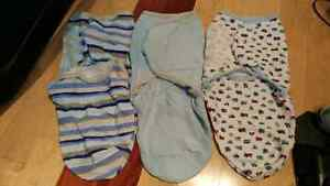 Baby Swaddlers (0-3 months)