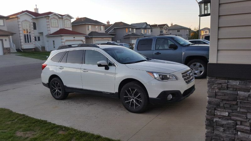 2015 Subaru Outback SUV, Crossover FOR ONLY 30,000   used ...