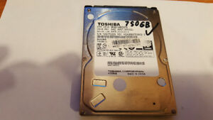 Laptops HDD for Sale.
