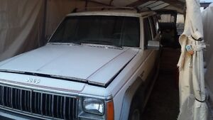1997 JEEP CHEROKEE MUST SELL ASAP