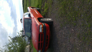 Dodge dakota sell or trade