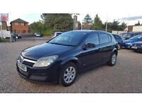 2005 Vauxhall Astra 1.6i 16v ( Twinport ) AUTOMATIC Club MOT 60000 Miles