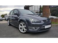 2007 Ford Focus 2.5 SIV ST-3 5dr 1 OWNER EX POLICE FSH SOCO NCA UNDER COVER CAR