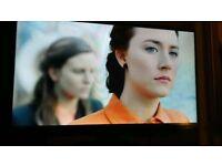 Samsung 55in HD TV