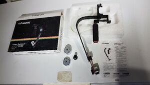 Polaroid Steady Video Action Stabilizer System.