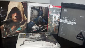 Assassin's Creed Goods