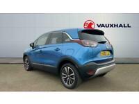 2019 Vauxhall CROSSLAND X 1.5 Turbo D ecoTec [102] Elite 5dr [Start Stop] Diesel