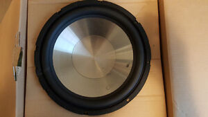 Clarion 12in Subwoofer