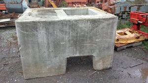 Concrete Prefab Form