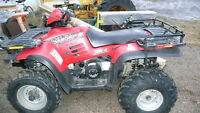 99 Sportsman 500 in excellent condition