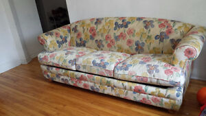SOFA + BED (2 in 1)