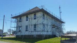 Professional Scaffolding Service