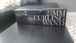 Nume 25 mm Curling Wand