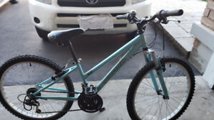 Norco Groove Girls Bike for sale - Like New