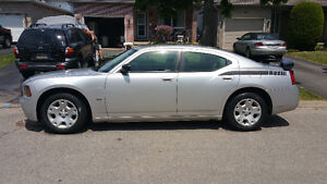 2007 Dodge Charger or trade for SUV