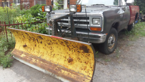1988 Dodge Other Pickup Truck