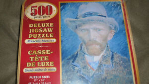 assorted jigsaw puzzles Cambridge Kitchener Area image 5