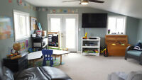 Space Available @ Keene On Learning Daycare