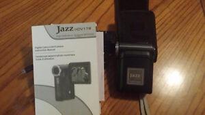 Jazz HDV178 Digital camcorder/camera