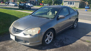 2003 Acura RSX Other