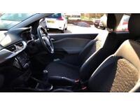 2016 Vauxhall Corsa 1.3 CDTI (95) ecoFLEX SE 3dr Manual Diesel Hatchback