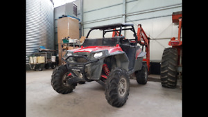 Polaris Razor 900xp
