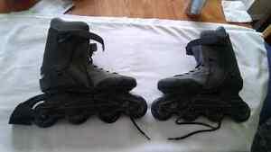 Inline skates - size 8