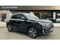 2017 Suzuki Vitara 1.6 SZ5 5dr Petrol Estate Estate Petrol Manual