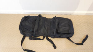 A pair of used pannier *in good condition $25