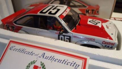 DIECAST MODEL CARS FOR CHRISTMAS - BIANTE 1/18 FROM $ 100 EACH