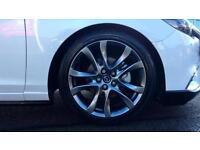 2016 Mazda 6 2.2d (175) Sport Nav 5dr Automatic Diesel Estate