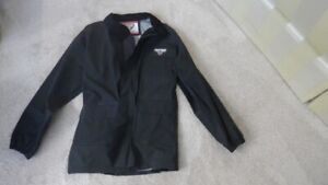 MEN AND WOMENS MOTORCYCLE GEAR/CLOTHING FOR SALE - LIKE NEW